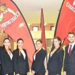 Plaqué concluye con éxito su participación en el SICAB 2015 en Fibes Sevilla