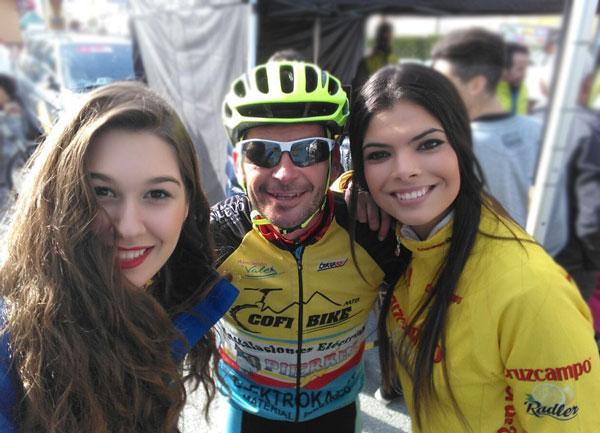 62 Vuelta Ciclista Andalucía