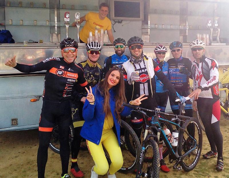 Vuelta Ciclista Andalucía 2017