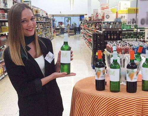 promotora vinos