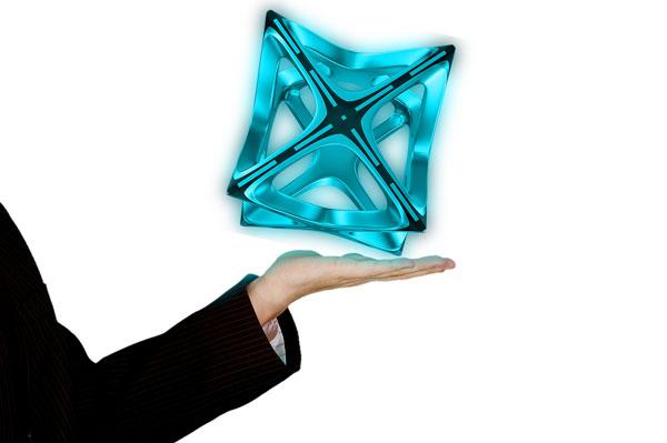holograma eventos