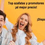 Azafatas y promotoras en verano ¡Dispara tus ventas!