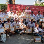 Celebramos el Concurso Tiradores de Cerveza Cruzcampo 2019